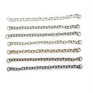"Picture of Connector Chain 12"" - Bright Silver"